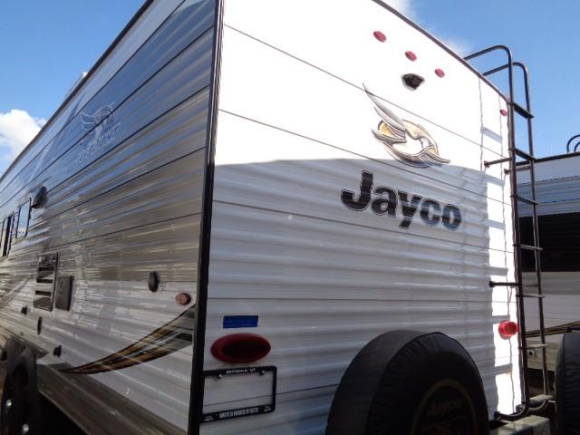 2019 JAYCO JAY FLIGHT SLX 264BHW