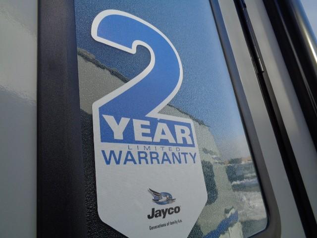 2019 JAYCO Jay Feather 23BHM