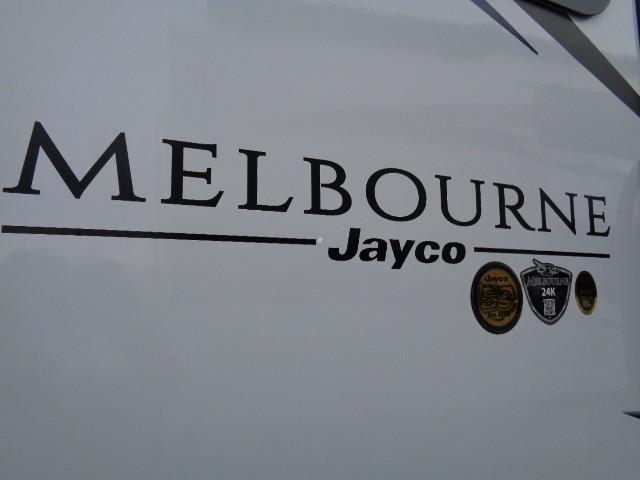 2019 JAYCO MELBOURNE 24K