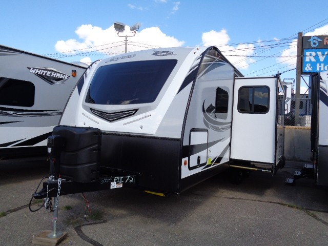 2019 JAYCO WHITE HAWK 23MRB