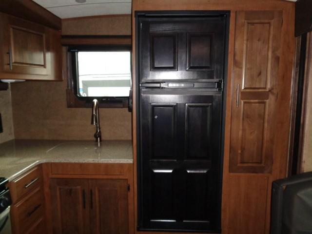 2019 OUTDOORS RV BLACK STONE 280RKS T