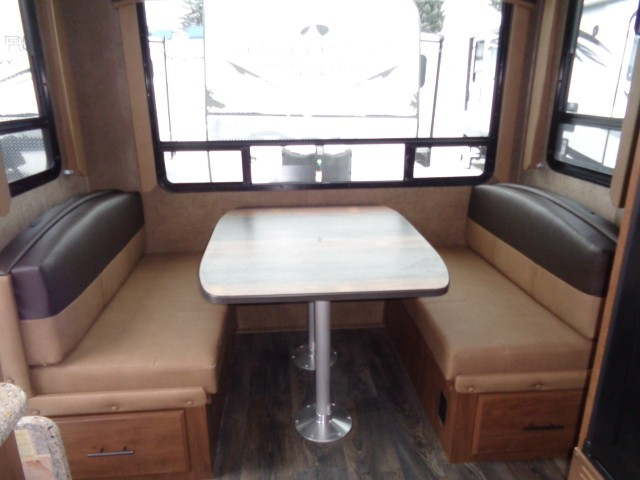 2019 OUTDOORS RV CREEK SIDE 21RD