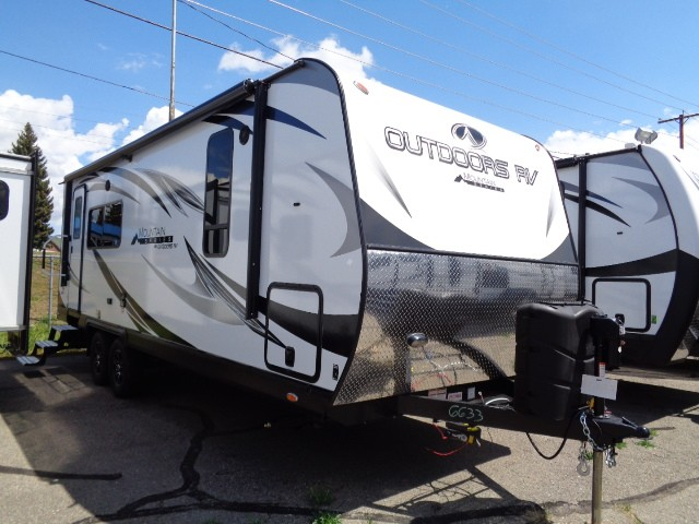 2019 OUTDOORS RV CREEK SIDE 23KRS