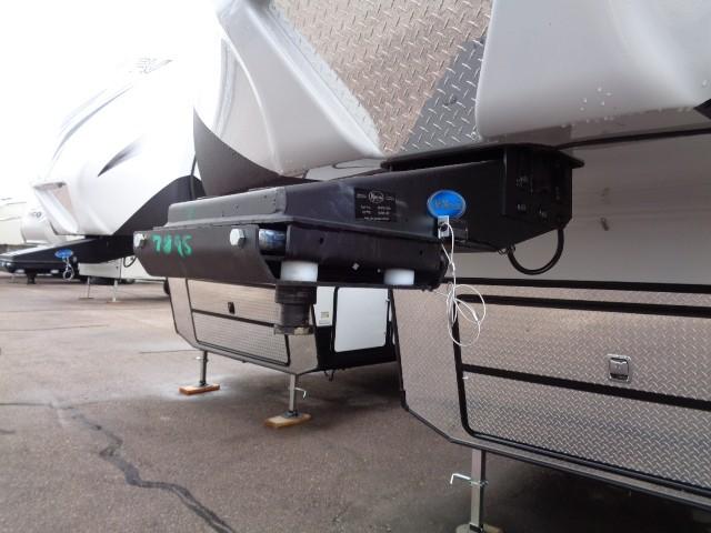 2019 OUTDOORS RV GLACIER PEAK F28RKS MPT