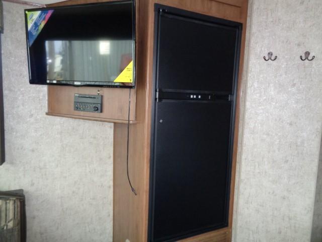 2019 OUTDOORS RV MTN TRX 20SK
