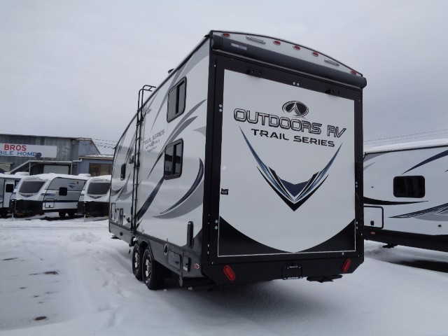 2019 OUTDOORS RV OUTDOORS RV MTN TRX 21TRX