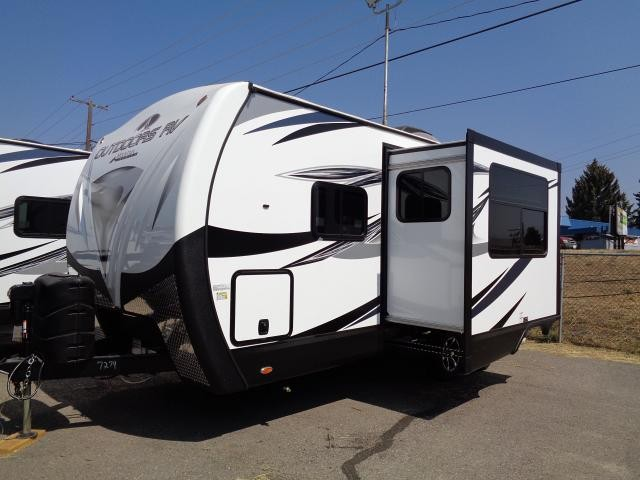 2019 OUTDOORS RV TIMBER RIDGE 21FQS