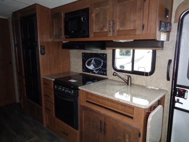 2019 OUTDOORS RV TIMBER RIDGE 24RLS