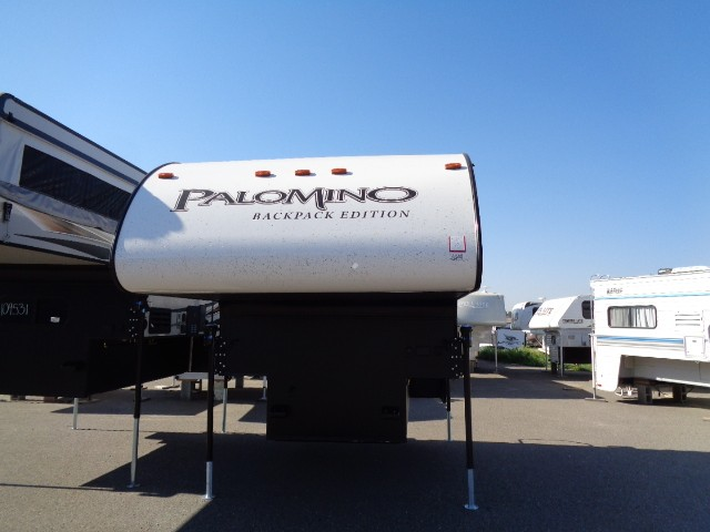 2019 PALOMINO HARDSIDE HRHS-6601-W