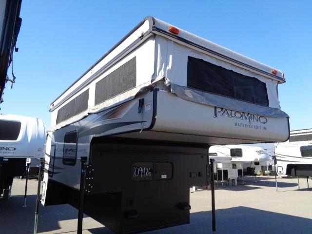 2019 PALOMINO SOFTSIDE SZSS-1500-W