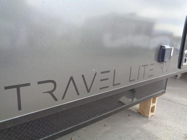 2019 TRAVEL LITE 770 R SUPER LITE TRUCK CAMPER