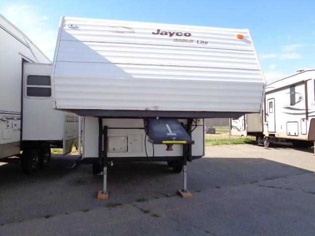 99 JAYCO Eagle Lite 211