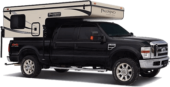 Shop Truck Campers For Sale